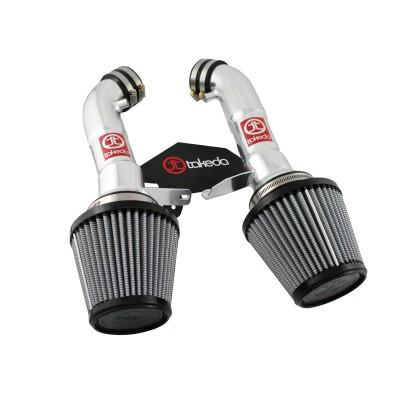 Takeda Stage-2 PRO DRY S Intake System (Infiniti G37 Coupe 08-12 V6-3.7L)