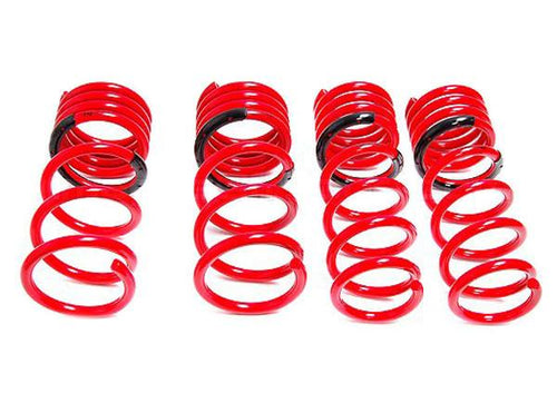 Tanabe Dress-Up Form Springs Honda Prelude - Modern Automotive Performance