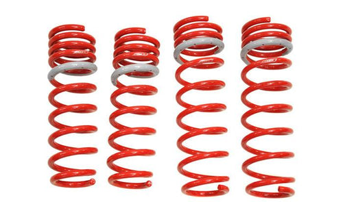 1990-1993 Acura Integra Hatchback/Sedan DF210 Springs by Tanabe (TDF029) - Modern Automotive Performance