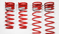 1992-1995 Honda Civic Coupe/Sedan GF210 Springs  by Tanabe (TGF017)
