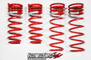 1985-1987 Toyota Corolla GF210 Springs  by Tanabe (TGF044) - Modern Automotive Performance