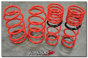 Tanabe NF210 Lowering Spring Kit (Mazdaspeed3 2008) - Modern Automotive Performance