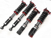2008-2015 Mitsubishi Lancer Evo X Sustec Z40 Coilovers by Tanabe (TSE4139) - Modern Automotive Performance