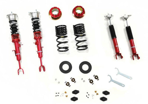2004-2007 RX-8 Sustec Pro Five Coilovers by Tanabe (TSE5097) - Modern Automotive Performance
