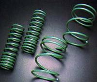 Tein S. Tech Lowering Springs 2008+ Mitsubishi Lancer Evolution EVO X - Modern Automotive Performance
