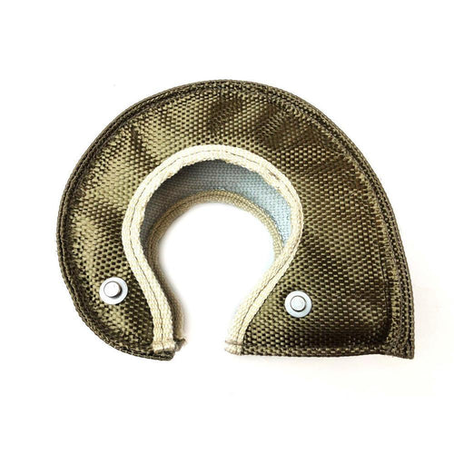 Thermal Zero Externally Wastegated T4 Lava Turbo Blanket (TZ32258-L)