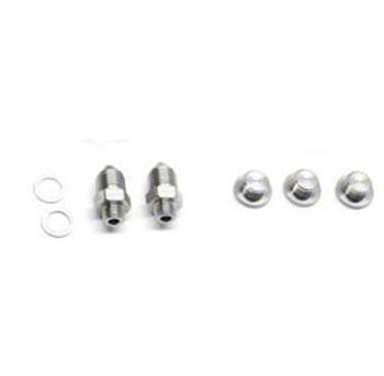 TiAL Watter Fittings & Plugs for MVS (003911)