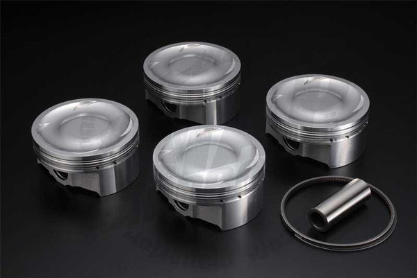 Tomei EJ25/EJ26 Forged Piston Set (Subaru WRX/STi) 1182997312 - Modern Automotive Performance