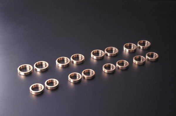 BERY-RING SET 4G63 by Tomei - Modern Automotive Performance