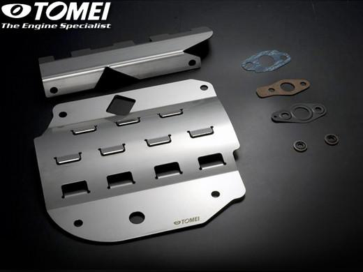 Tomei Oil Slicing Baffle Mitsubishi Evo 8-9 - Modern Automotive Performance
