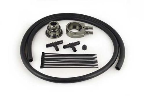 Tomioka Racing Air & Oil Separator Subaru (TR-AO1000) - Modern Automotive Performance