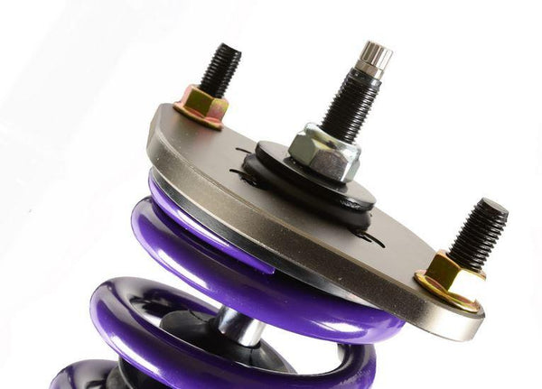 Tomioka Racing EVO X Street Coilover (TR-SC1025) - Modern Automotive Performance  - 4