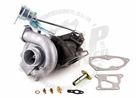 Tomioka Racing TD06-20G Turbo Kit (Mitusbishi Evo 4-9) - Modern Automotive Performance  - 2
