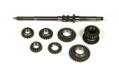 Tomioka Racing Close Gear Ratio Set (Subaru Impreza GC8 1998-2001 / 5 speed) TR-TM2005