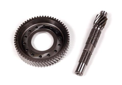 Tomioka Racing Final Drive Gear Set (Mitsubishi Evo X) TR-TM2015 - Modern Automotive Performance