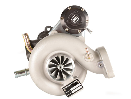 Tomioka Racing Hybrid TD05-GT28 Ball Bearing Wheel Turbo (TR-TS1030) - Modern Automotive Performance  - 1