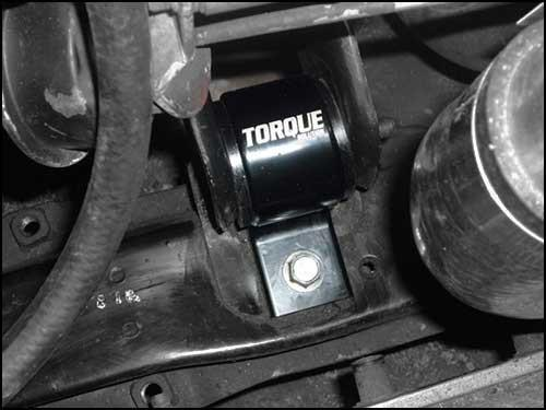Torque Solution Front Motor Mount (1G DSM AWD) TS-EC-002 - Modern Automotive Performance