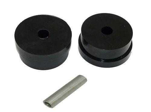 Torque Solution Engine Mount Inserts (Mitsubishi Evolution X 2008-12) - Modern Automotive Performance