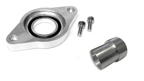 HKS Blow Off Valve and Recirc Adapter: Mazdaspeed 3 / 6, CX7 by Torque Solution - Modern Automotive Performance