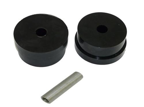 Engine Mount Inserts: Mitsubishi Lancer 2008-11 by Torque Solution - Modern Automotive Performance