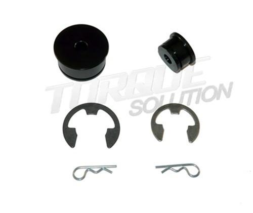 Torque Solution Shifter Cable Bushings (Scion XA 2004-06) - Modern Automotive Performance