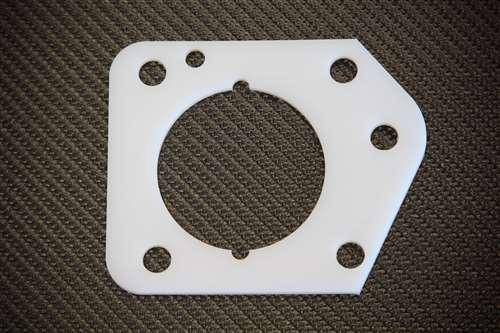 Thermal Throttle Body Gasket: Honda Civic LX DX EX R18 2006-2011 by  Torque Solution - Modern Automotive Performance