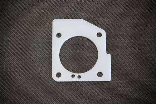 Thermal Throttle Body Gasket: Mitsubishi Outlander LS / XLS 2.4L 2003 by  Torque Solution - Modern Automotive Performance