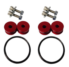 Billet Bumper Quick Release Kit (Red): Universal by  Torque Solution