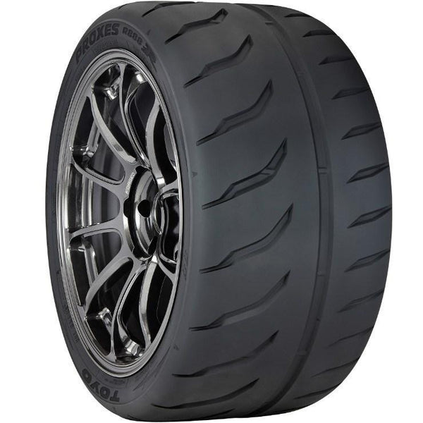 Toyo 205/50ZR17 89W Proxes R888R Tires (103820)