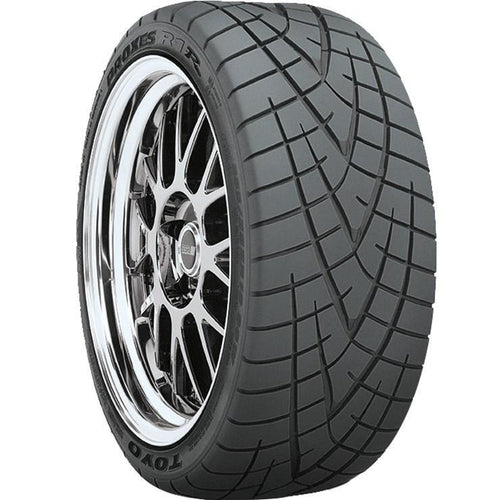 Toyo 245/40ZR18 93W Proxes R1R Tires (173250)
