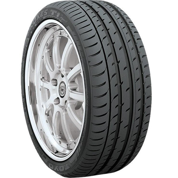 Toyo 235/35ZR19 (91Y) Proxes T1 Sport Tires (252070)