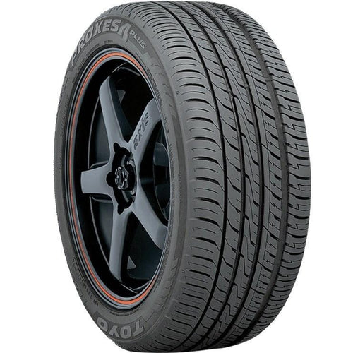 Toyo 245/35R19 93Y Proxes 4 Plus Tires (254410)