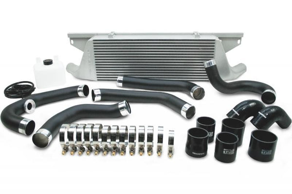 Treadstone Performance Front Mount Intercooler Kit Silver | 2002-2007 Subaru Impreza STi (TKSTIIKP)