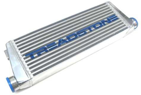 Treadstone Performance TR8L Intercooler (Nissan 350Z / Infiniti G35) - Modern Automotive Performance