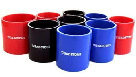 "Treadstone Silicone Couplers / 1.75"" x 3"" 
