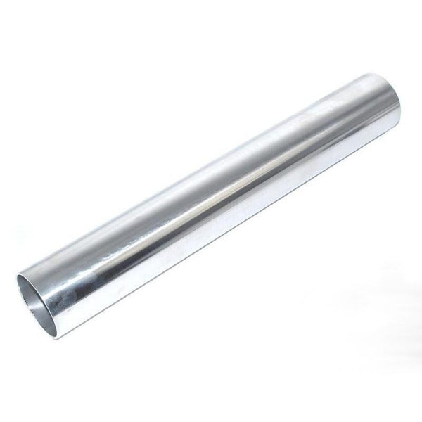 "Treadstone Straight Aluminum Piping - 2.5"" ID x 16"" Length (AP250S)"