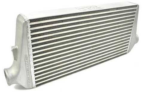 Treadstone Universal Intercooler 11''x21.5''x3'' | (TR11) - Modern Automotive Performance