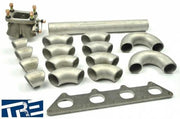 Treadstone DIY Manifold Collector Kit | Multiple Fitments (WEKC)