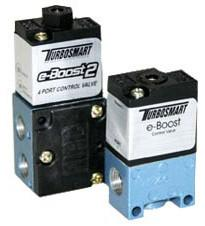 Turbosmart e-Boost2 Replacement Solenoid Kit - 3-Port | (TS-0301-3003) - Modern Automotive Performance