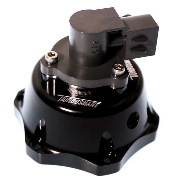 Turbosmart WG 50/60 Sensor Cap Replacement - Cap Only - Black | (TS-0502-3011) - Modern Automotive Performance