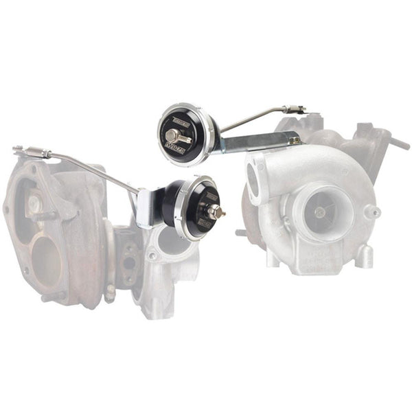 Turbosmart Internal Wastegate Actuator 18PSI (Mitsubishi Evo 6-8) - Modern Automotive Performance  - 2