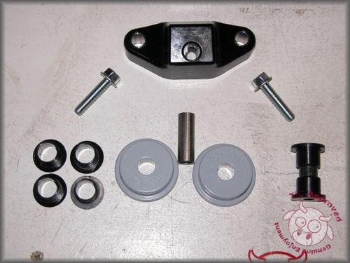 Turn In Concepts/Kartboy 2008 STi Holy Shift Set - Aftermarket lever - Modern Automotive Performance