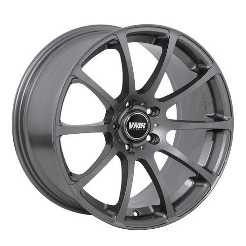 "VMR V701 5x120 19"" Gunmetal Wheels"