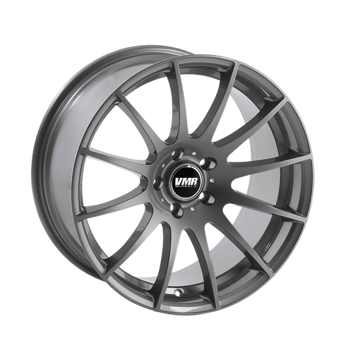 "VMR V721 5x120 19"" Gunmetal Wheels"