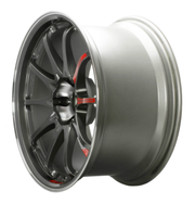 Volk CE28SL Pressed Graphite Wheel 18x10.5/5x114.3/+22 Offset (WV2SLAC22EPG)