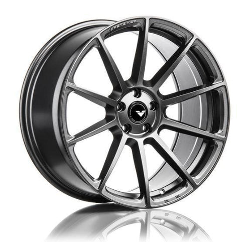 "Vorsteiner V-FF 102 5x120 20"" Carbon Graphite Wheels"