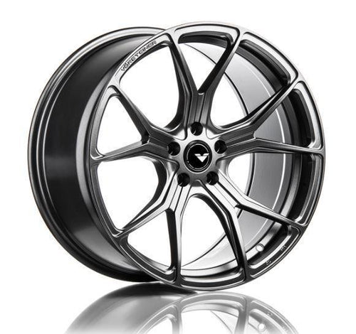 "Vorsteiner V-FF 103 5x120 20"" Carbon Graphite Wheels"