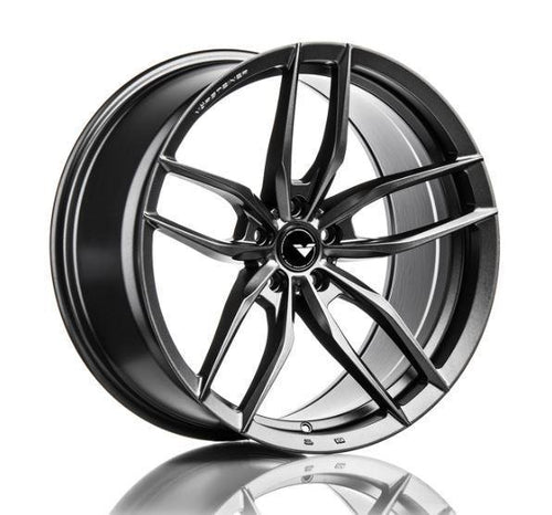 "Vorsteiner V-FF 105 5x120 20"" Carbon Graphite Wheels"