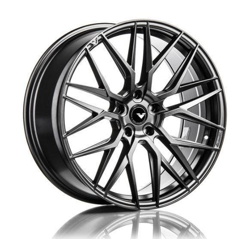 "Vorsteiner V-FF 107 5x120 20"" Carbon Graphite Wheels"