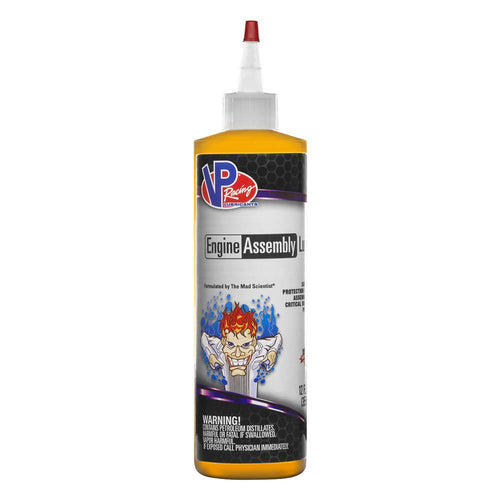 VP Racing Fuels Engine Assembly Lube - 12oz (2251)